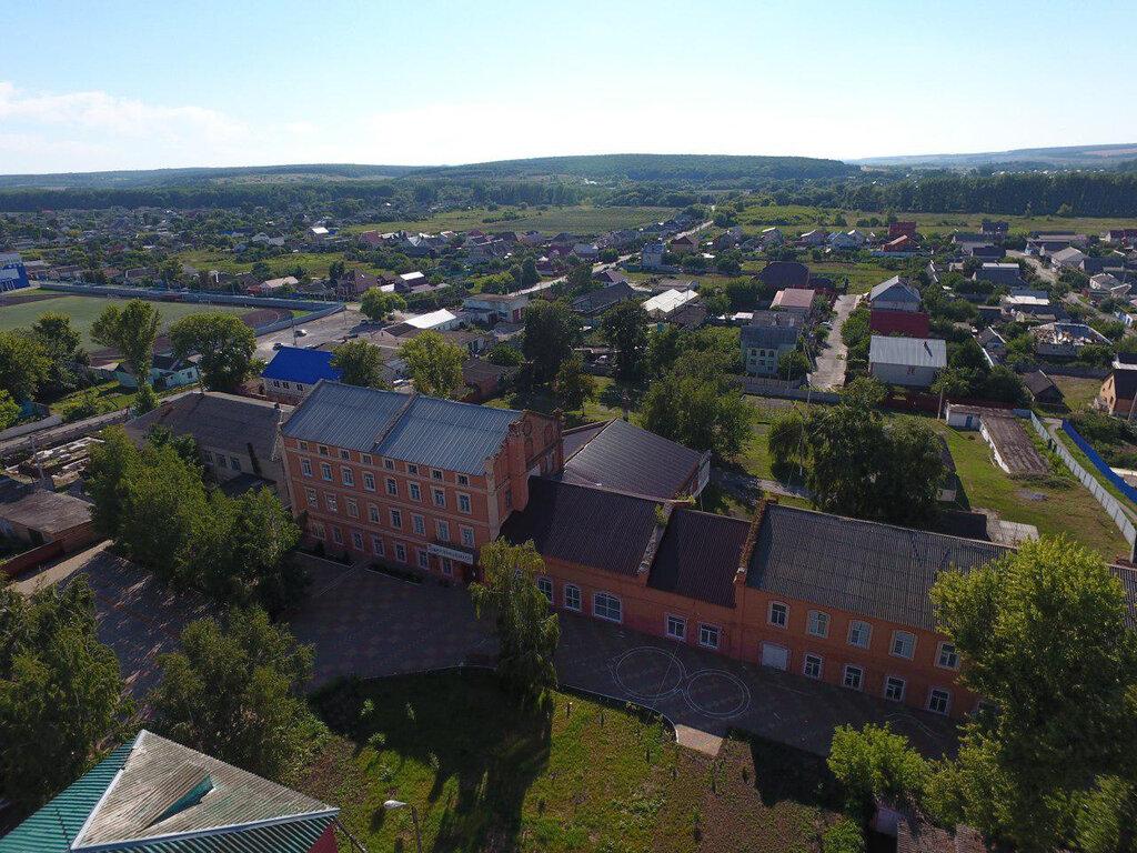 чернянка белгородская область фото