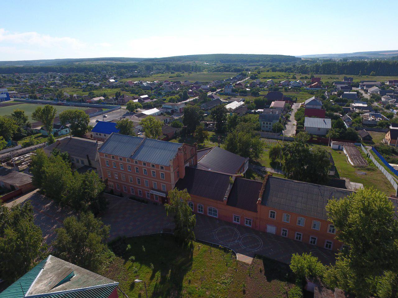 Белгородская область картинки чернянка