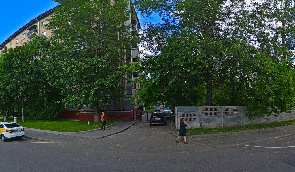 Панорама диагностический центр — Клиника доктора Загера — Москва, фото №1