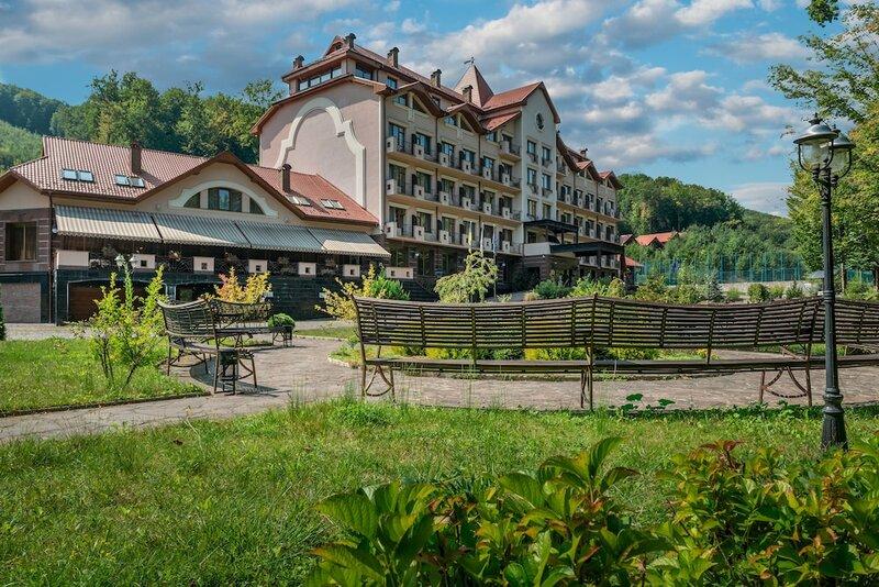 Solva Resort & SPA