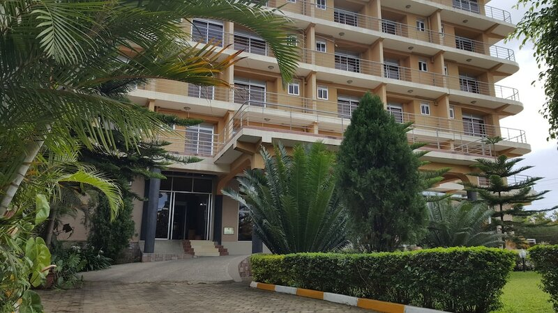 Western Meridian Hotel