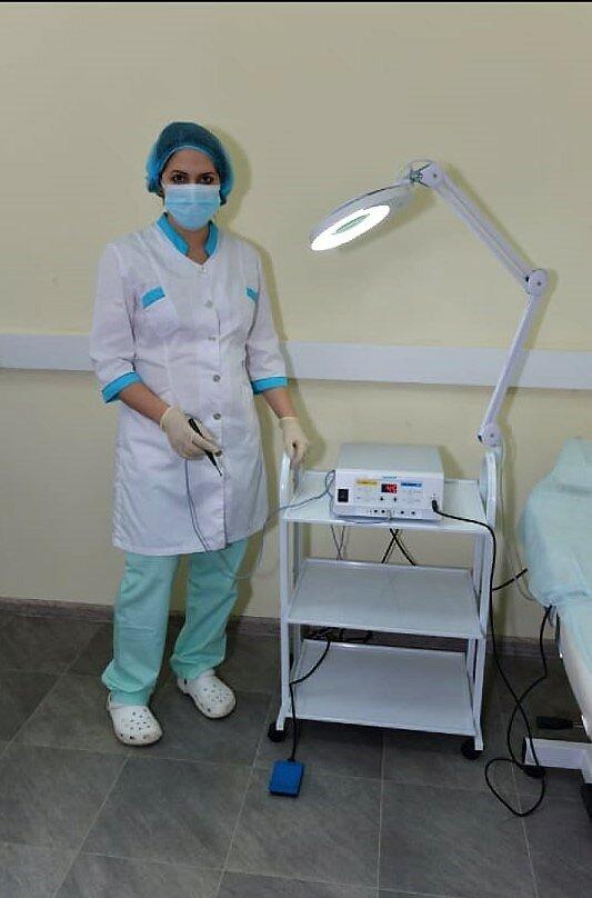 Dermatolog Basharova G  M , home care, Russia, Moscow