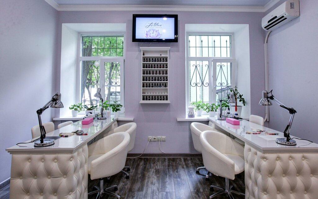 салон красоты — Lis Blanc — Москва, фото №7