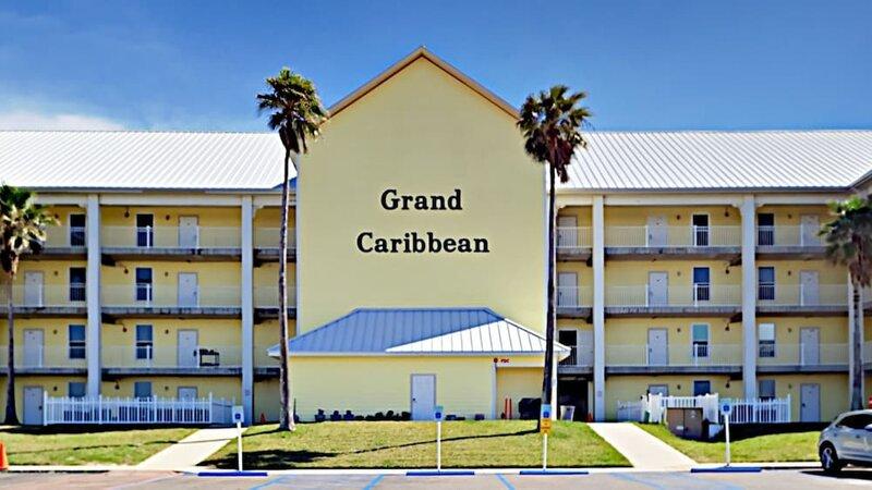 Grand Caribbean 1001