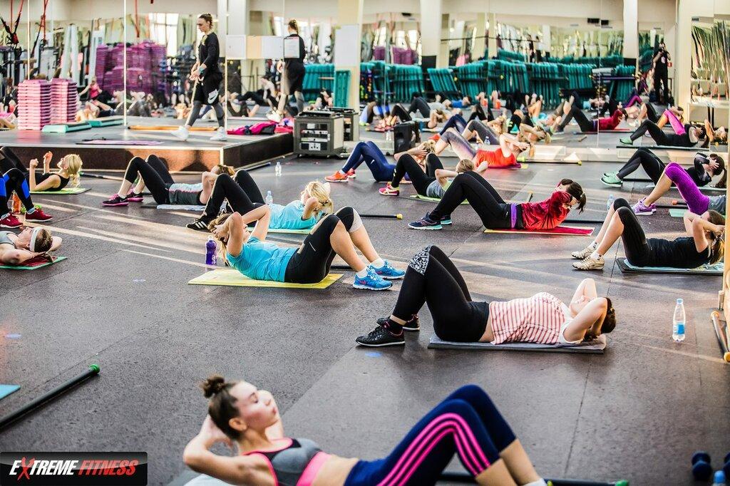 Новосибирск фитнес цена похудения