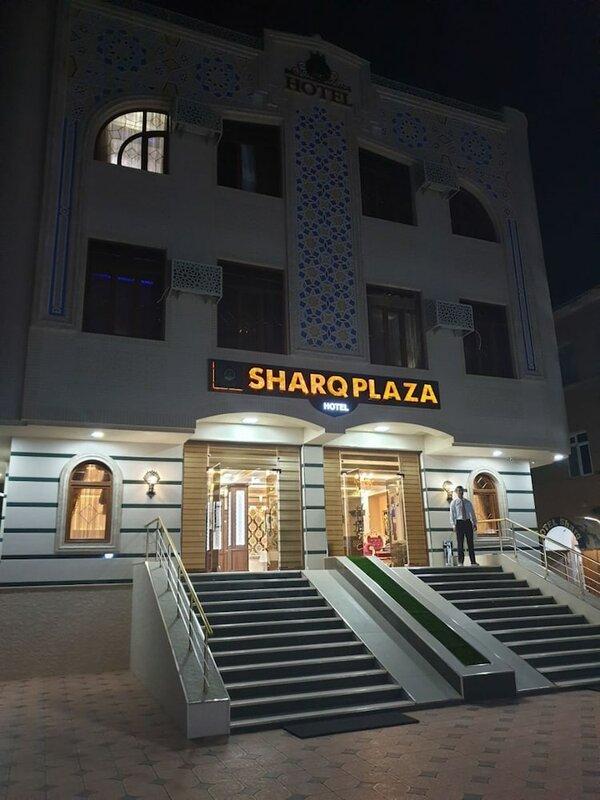 Sharq Plaza