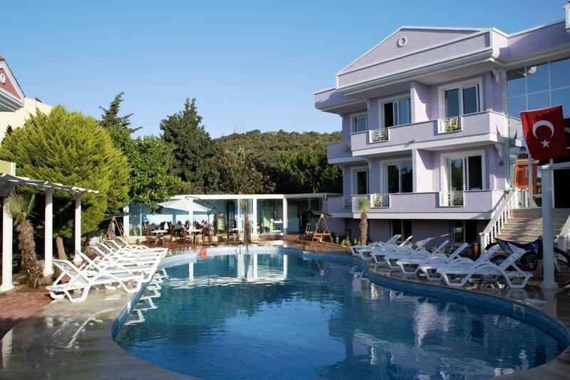 Hotel Cunda Leo