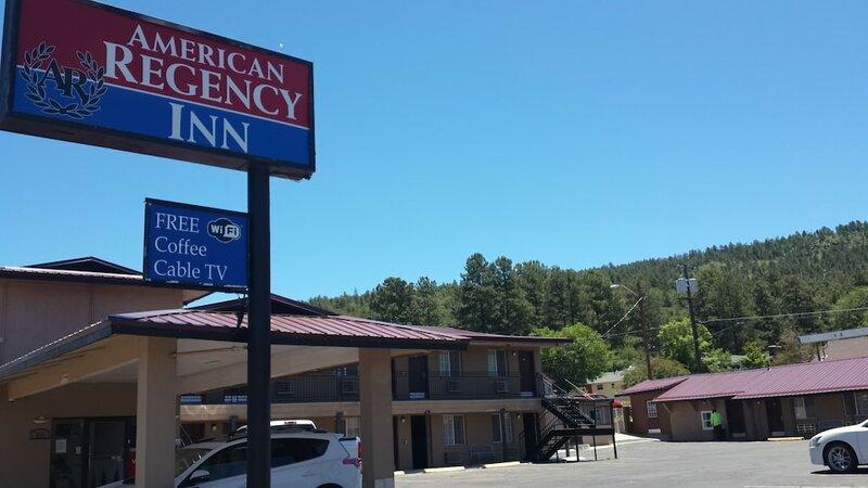 Grand Canyon Gateway Inn