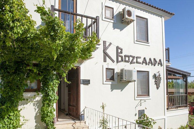 K Bozcaada