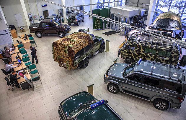 Автосалоны торгмаш в москве автосалоны москвы с обменом