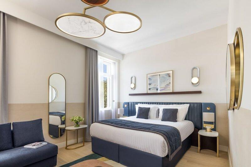 Maison Albar Hotels L'Imperator