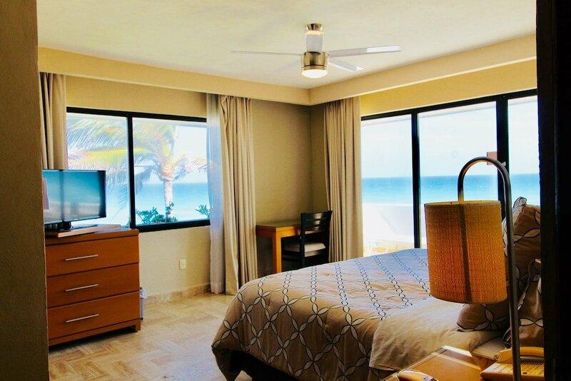 Resort Kinich 33 - 1 Br Villa