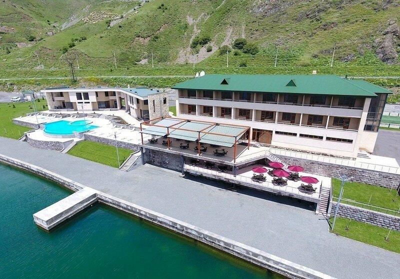 Отель Sevan Up Inn
