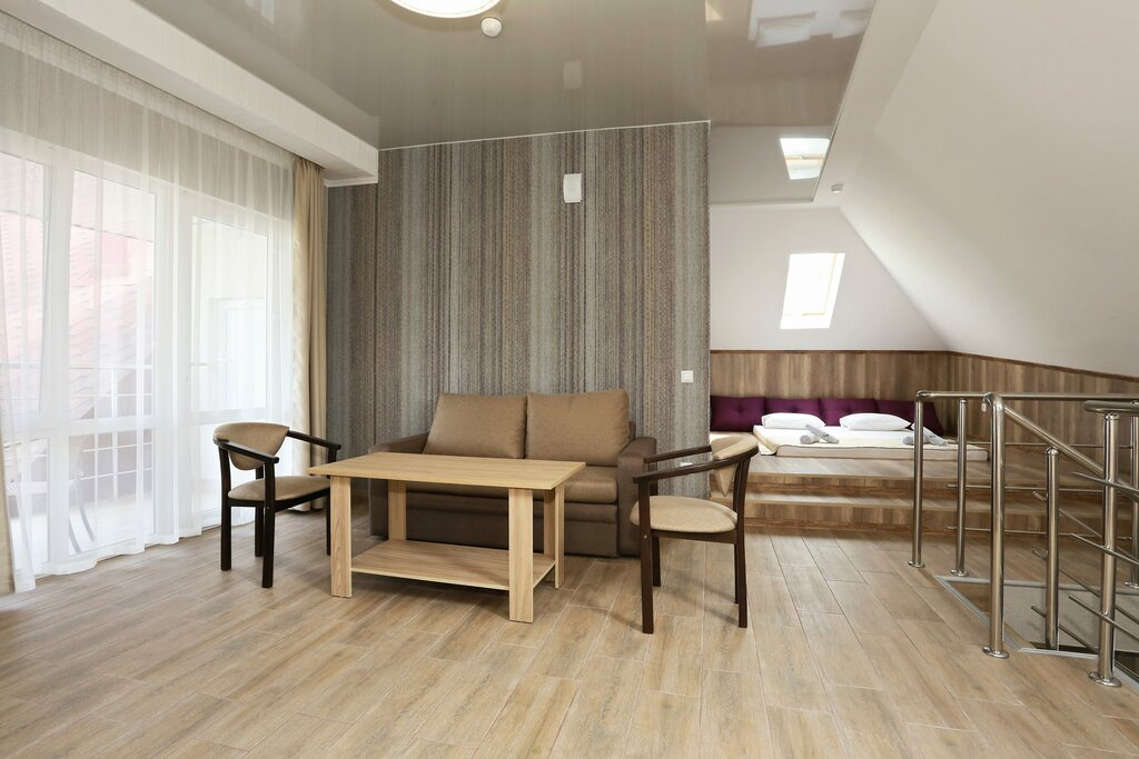 гостиница — Гостевой Дом Ива — посёлок городского типа Коктебель, фото №2