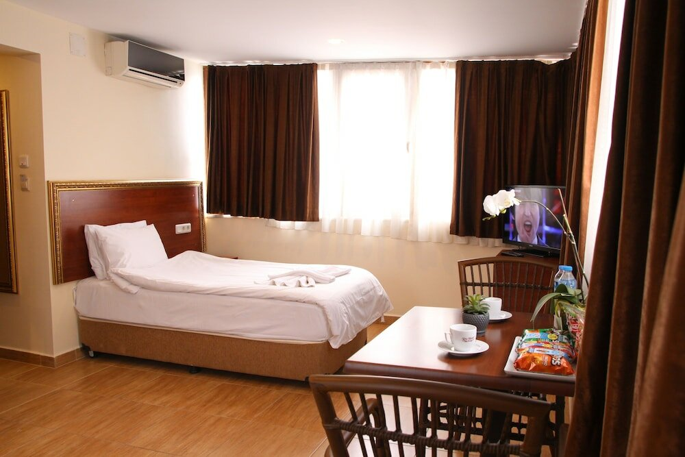 otel — Hotel Real Life — Fatih, photo 2
