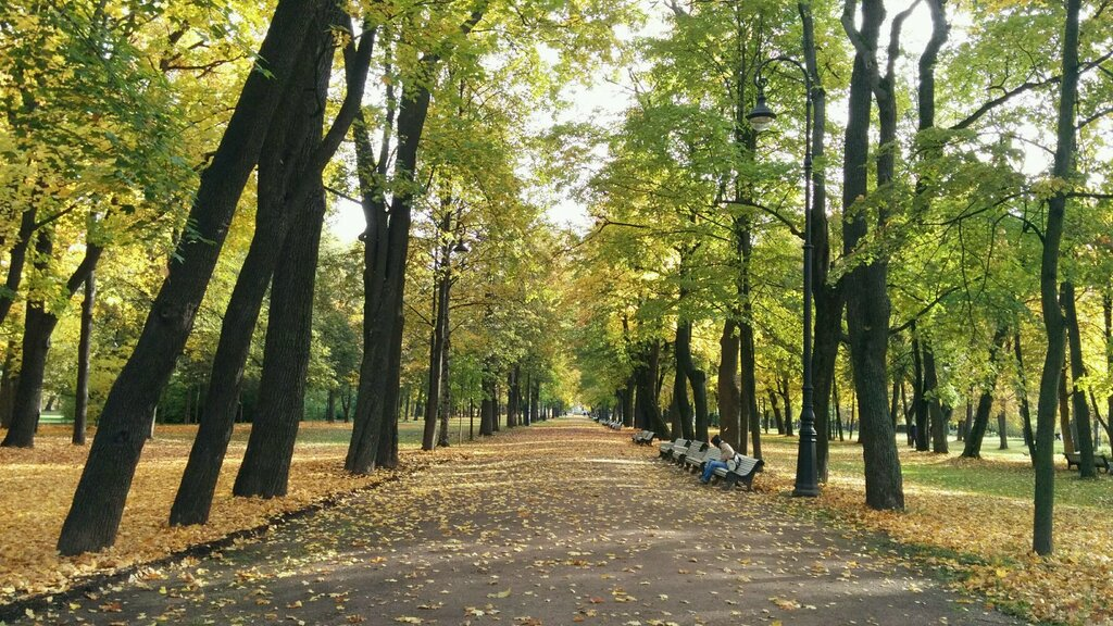 парк тихий отдых в санкт петербурге фото производителей цены