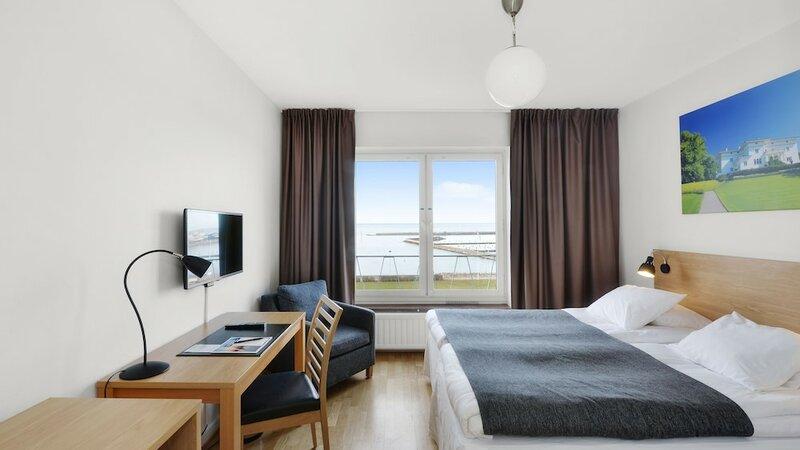 Strand Hotel Borgholm