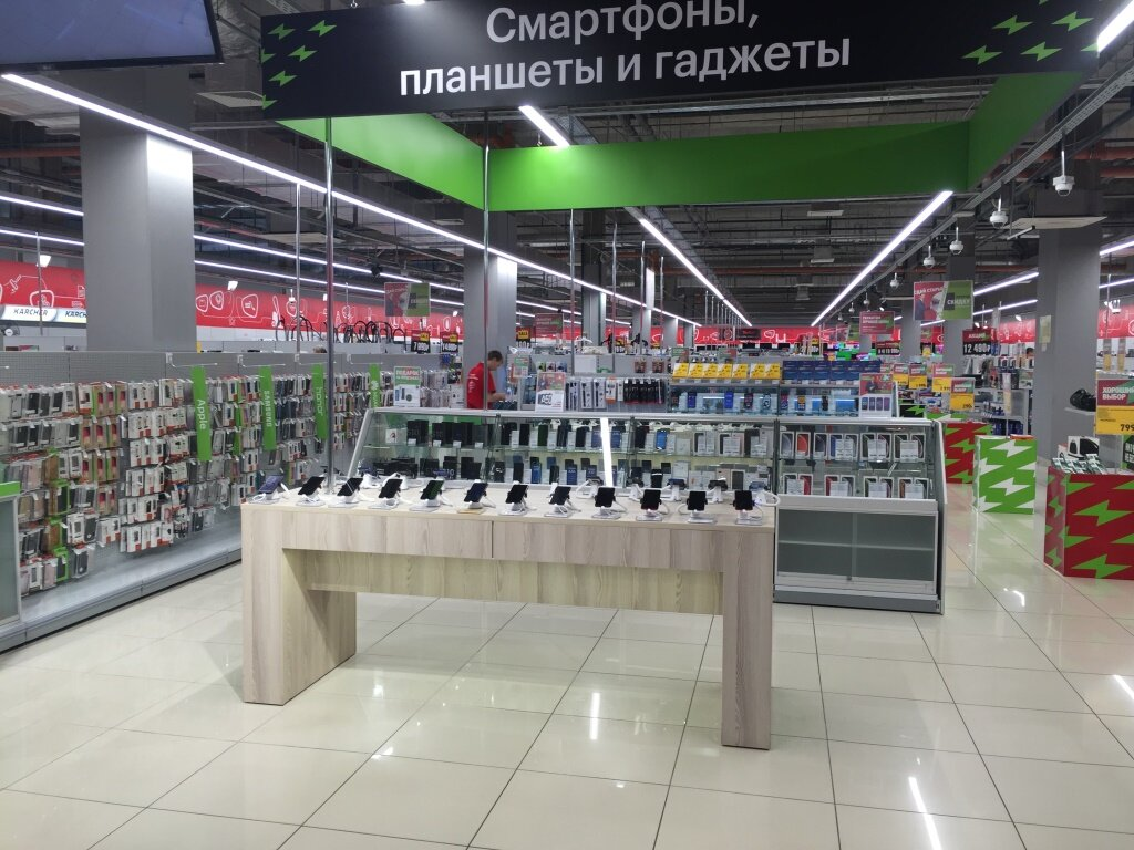 магазин электроники — Эльдорадо — Клинцы, фото №2
