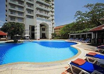 Centara Ceysands Resorts And SPA