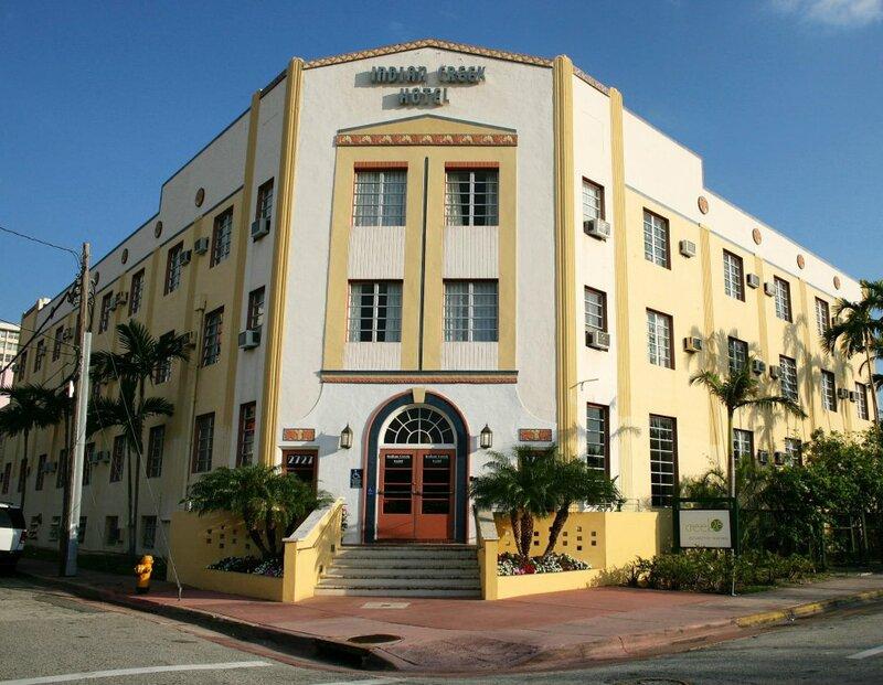 Freehand Miami