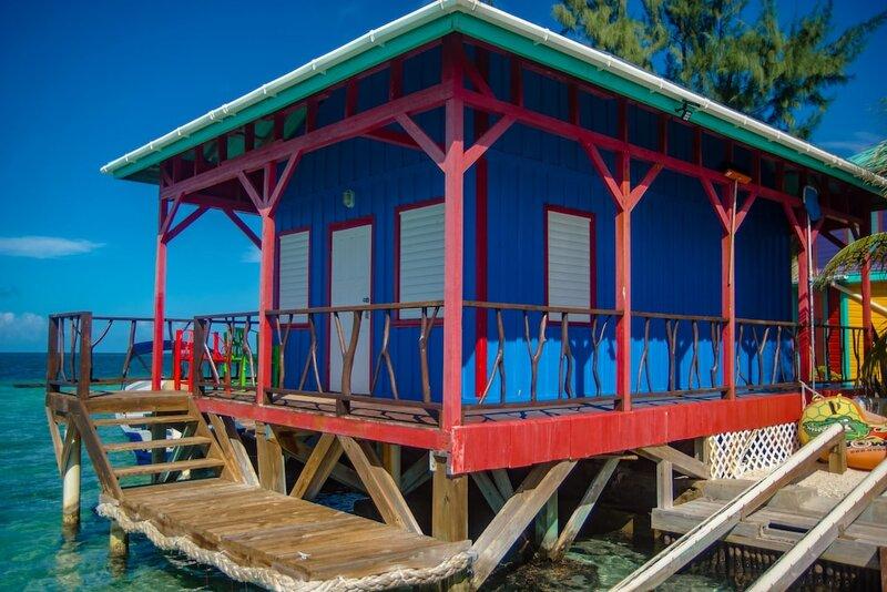 King Lewey's Island Resort