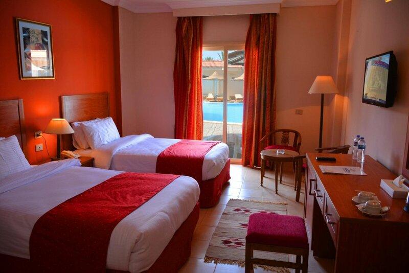 Festival Riviera Resort Hurghada