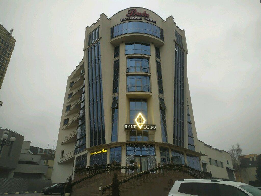 казино, игорный дом — B-club — Минск, фото №2