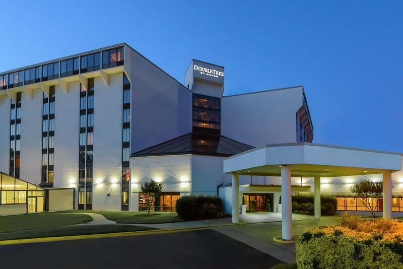 Doubletree Richmond-Midlothian