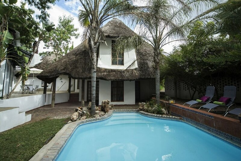 Out of Africa Guest House