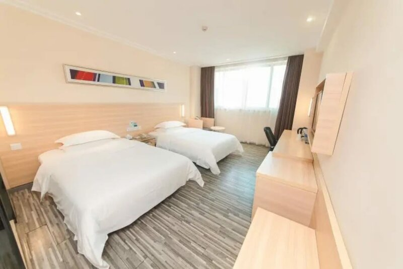 City Convenient Hotel Chimelong Branch