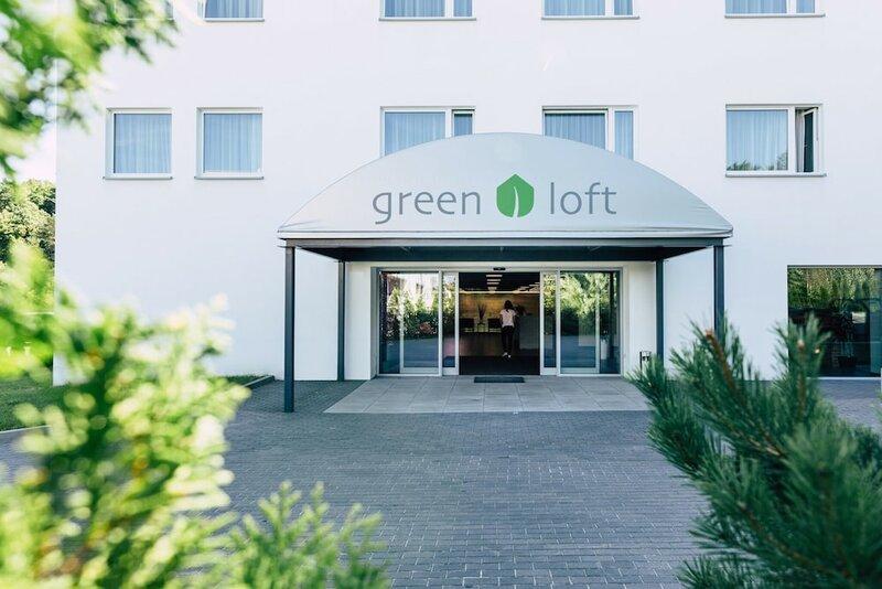 Green Loft Gdynia