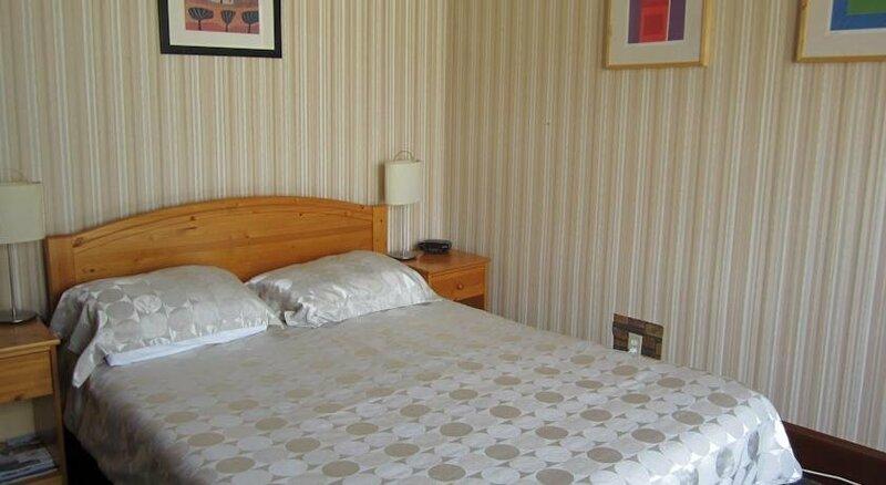 Java Lodge Bed & Breakfast