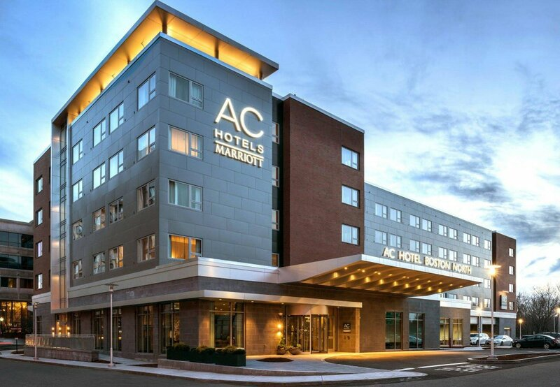 Ac Hotel Boston North