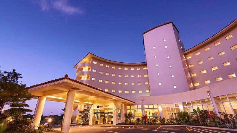 Ansa Okinawa Resort
