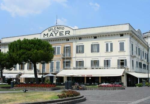Mayer E Splendid