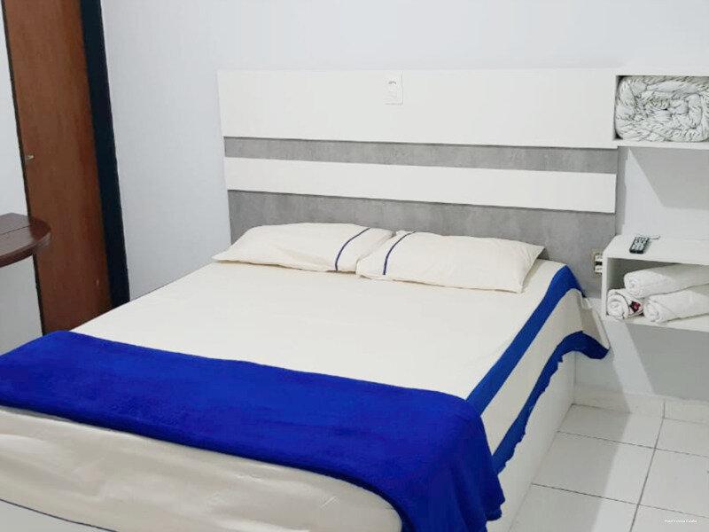 Hotel Veneza Cuiaba