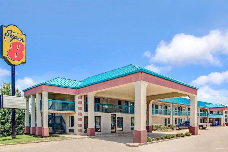 Oyo Hotel Richland/Jackson Airport Hwy 49 Ms