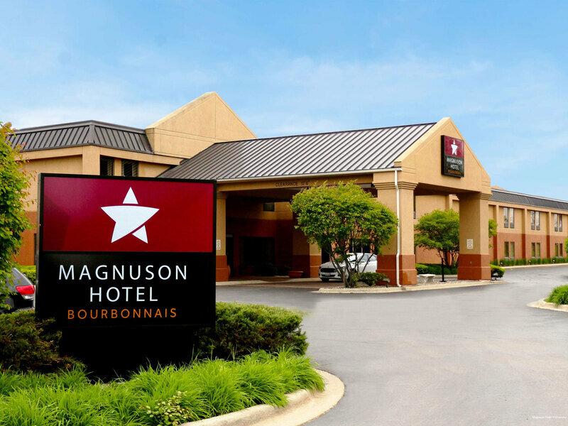 Magnuson Hotel Williamston