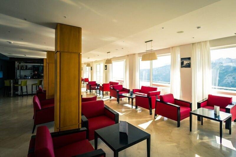 Suites Hotel Mohammed V