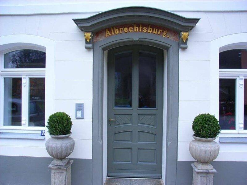 Villa Albrechtsburg