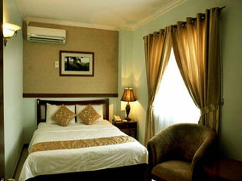 Pearl Hotel - Tran Duy Hung