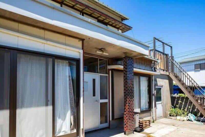Hajimari Naruto Guest House - Hostel