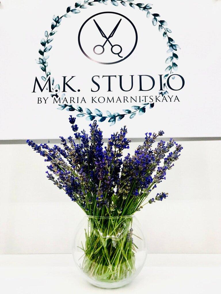 перукарня — Mk Studio — Сімферополь, фото №2