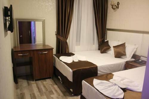 otel — Liman Hotel — Fatih, foto №%ccount%