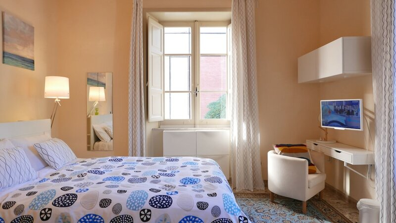 Three Rooms Messina Province Of Messina