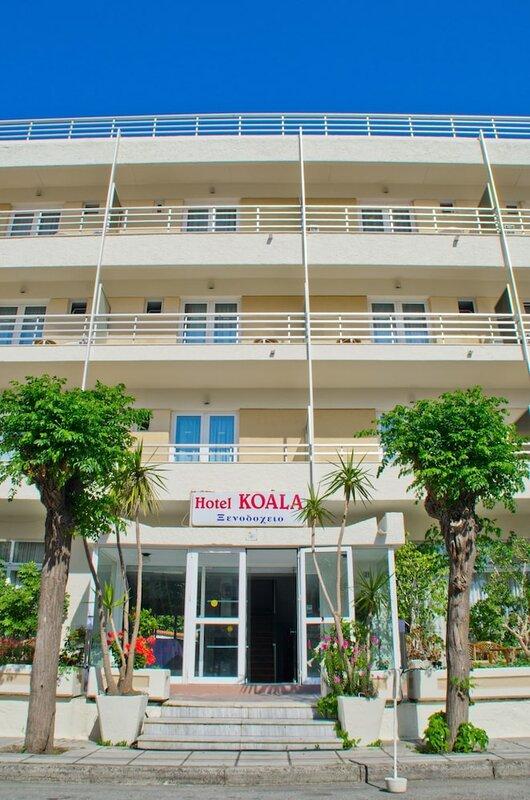 Hotel Koala
