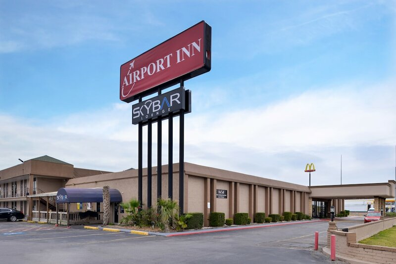 Airport Inn Nederland, Texas