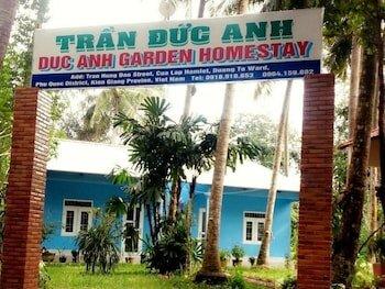 Duc Anh Garden Homestay