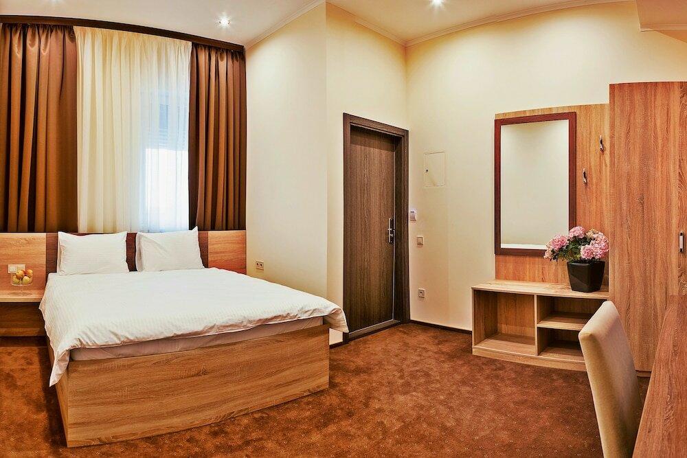 готель — Twin Apart Hotel — Київ, фото №3