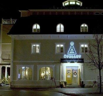 Atellet Hotell